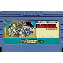 Dragon Ball Famicom Japonesa