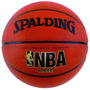 Balón De Basketball Spalding Oficial Nba Street. Tamaño 7