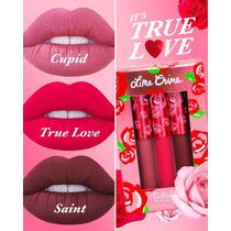 Lime Crime True Love Hermosos Edicion Especial Original