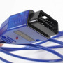 Escaner Automotriz Usb Vag-com Kkl 409.1 Vw Audi Seat Obd2