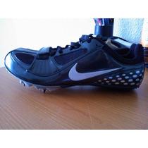 Tenis Spikes De Atletismo Nike Zoom Rival S # 8.5