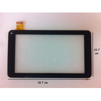 Touch Cristal Tablet Star Pad 7 Pulgadas