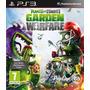 ..:: Plants Vs Zombies Garden Warfare Para Ps3 ::.. Nuevo