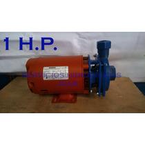 Bombas De Agua Siemens 1hp Nuevas!en Fierro!garantizadas