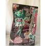 Mu�eca Monster High Honey Swamp Mattel Original