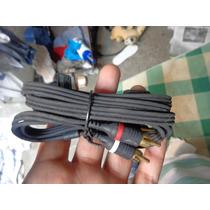 Cable De Audio Para Sony Ericson W600 W880 W300 Etc Original