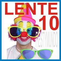10 Lentes Gigantes Lentesote Fiesta Xv Boda Batucada Eventos