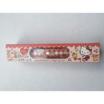Rollo De Papel Aluminio Hello Kitty Sanrio Japón
