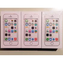Nuevos Sellados Iphone 5s 16 Gb Desbloqueados De Fabrica Hm4