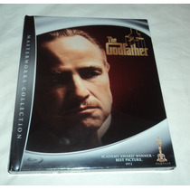 El Padrino - Bluray Digibook Limited Edition Clasico Vv4