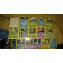 Cartas Pokemon Como Nuevas