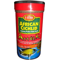 Pellet P/ciclidos Africano 209 Grms. Marca Hbh