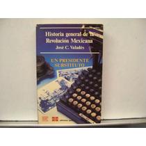 Historia General De La Revolucion Mexicana Vol 9 / Valades