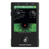 Procesador De Voz Tc Electronic Voice Tone D1