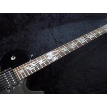 Stickers Inlays Guitarra Electrica Flames Flamas Custom
