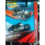 Hot Wheels De Coleccion Bat Pod Track Stars Vbf