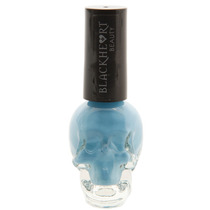 Hot Topic Barniz Blackheart Pale Blue Nail Polish