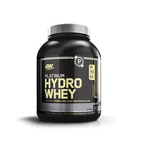 Optimum Nutrition Platinum Hydrowhey Turbo Chocolate 3,5 Lib