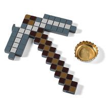 Minecraft Destapador Pico Pickaxe