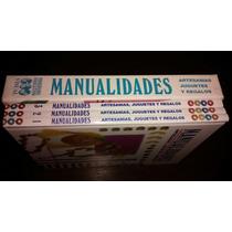 Manualidades Artesanias Juguetes Y Regalos