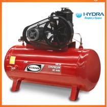 Compresor De Aire Lubricado 2 Etapas, 7.5 Hp