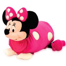 Cobertor Convertible De Microfibra Comfy 4 En 1 Minnie Mimi