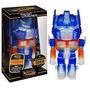 Funko Hikari Optimus Prime Transformers Autobots Japonés