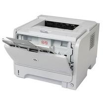 Impresora Hp Laserjet P2035 Con Toner A Media Vida :)