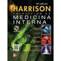 Medicina Interna De Harrison 18 Edición Vol.1 Pdf
