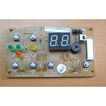 Tarjeta Display 6871a20611f Aire Ventana Lg W121 W122
