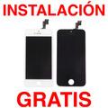Pantalla Iphone 5s Con Instalacion Retina Display Touch