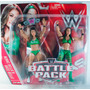 Wwe Figure 2-pack, Brie & Nikki Bella