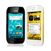Nokia 603 Bluetooth Redes Sociales Wifi Camara 5 Mpx