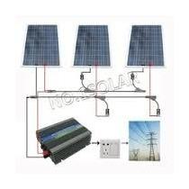 Paneles Solares Manual Interconexion Equipo Solar A C.f.e.