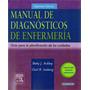 Ackley Manual De Diagnósticos De Enfermería 7a Ed !!nuevos!!