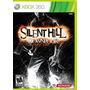 ..::silent Hill: Downpour::.. Para Xbox 360 En Start Games