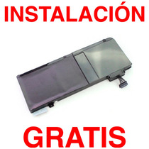 Bateria Compatible Apple A1322 A1278 Macbook Pro 13.3