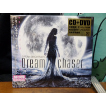 Sarah Brightman Dream Chaser ( Edicion Japonesa Cd+dvd )