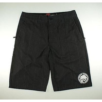 Short Metal Mulisha - Bermuda -32 Motocross Surf -skate