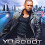 Yo Robot Edicion Un Disco Will Smith Seminuevo Envio Gratis