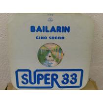 Gino Soccio Dancer Maxi Single