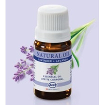 Swiss Just Lavanda Aceite Esencia Aromaterapia 10 Ml