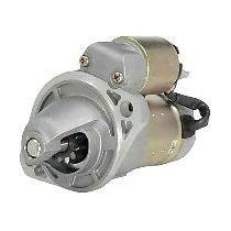 Arrancador Motor De Arranque Rodillo Compactador Hyster