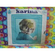Karina Lp 45 Rmp La Pelicula