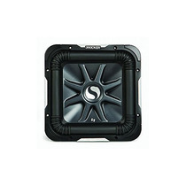 Kicker 11s8l7d2 8 900 Watt Subwoofer