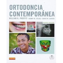 Libro Ortodoncia Contemporanea William Proffit 5 Edic. Pdf