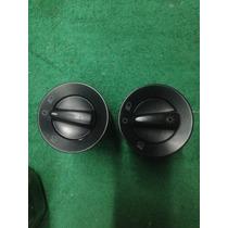 Boton O Switch De Luces De Vw Jetta Golf Beetle Pointer