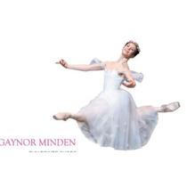 Zapatillas Punta Ballet Gaynor Minden Nuevas Impecables