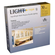 Diodos Led American Lighting 018-0006 Rope Lighting Kit