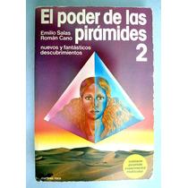El Poder De Las Pirámides 2 Emilio Salas Vbf